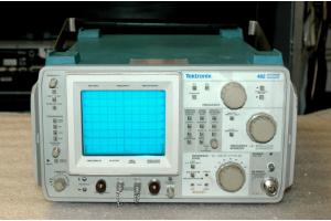 Tekronix 492/2