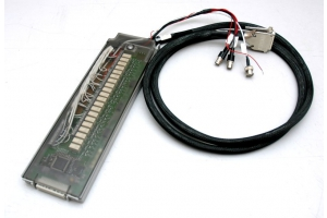 Agilent 34903A 20-ti kanálový spínací/přepínací modul pro 34970A obrázek 1