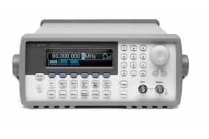 Agilent 33250A funkční generátor 80MHz ilustrační obrázek