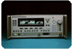 Agilent 83650L rozmítaný CW generátor 10MHz - 50GHz ilustrační obrázek