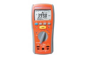 APPA 605 1000V měřič izolačního odporu / multimetr obrázek