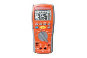 APPA 607 1000V měřič izolačního odporu / multimetr obrázek