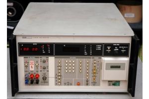 Fluke 5101B multifunkční kalibrátor obrázek 1