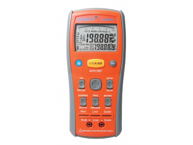 APPA 703 RLC měřič obrázek