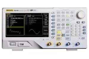 Rigol DG4102 generátor funkční/libovolných signálů obrázek 1