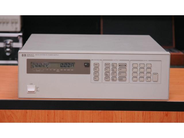 HP6624A