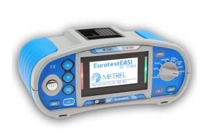 METREL MI 3100 S EUROTEST EASI obrázek 1
