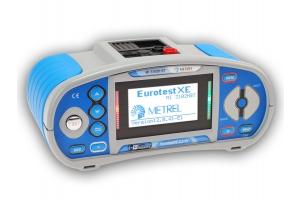 METREL MI 3102 H BT EUROTEST XE 2.5KV obrázek 1