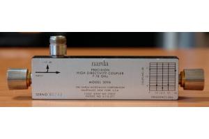 Narda 3096 směrová vazba odbočnice 7 - 18 GHz obrázek 1