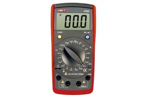 UNI-T UT603 ruční měřič RLC obrázek