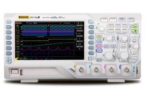 Rigol DS 1054Z osciloskop 4x 50MHz 1GSa/s obrázek 1