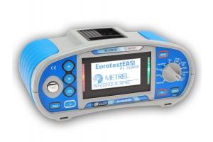 METREL MI3100SE EUROTEST EASI obrázek 1