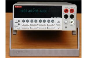 Keithley 8,5 digit multimetr DMM obrázek 1