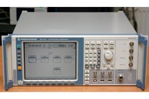 R&S SMJ100A 100 kHz to 3 GHz vektorový signální generátor obrázek 1
