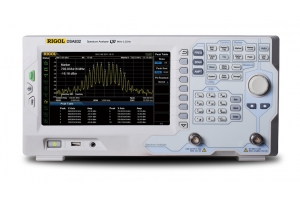Rigol DSA832 spektrální analyzátor 9kHz - 3,2GHz obrázek