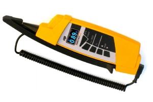 ILLKO ZEROTESTpro digitální měřič impedance poruchové smyčky a sítě