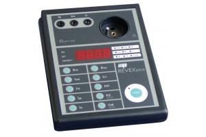 ILLKO REVEXplus přístroj pro kontroly a revize el. spotřebičů dle ČSN 33 1600 ed.2 obrázek