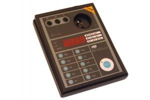 ILLKO REVEXplus USB přístroj pro kontroly a revize el. spotřebičů dle ČSN 33 1600 ed.2. obrázek