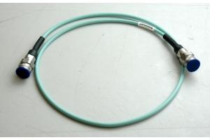 VF kabel N(m)-N(m) UFA210A, DC - 18GHz, 1m obr. 1