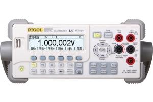 Rigol DM3068 6 1/2 místný digitální multimetr obrázek