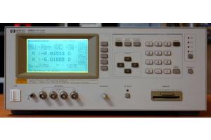 HP 4285A RLC měřic obrázek 1