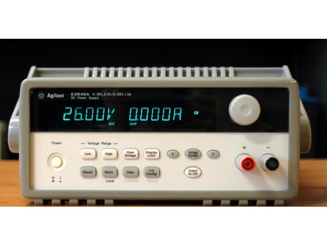 E3645A