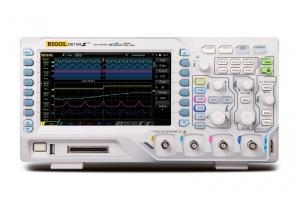 Rigol DS 1104Z-S Plus osciloskop 4x 100MHz 1GSa/s obrázek
