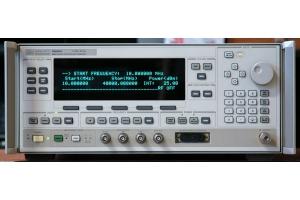 HP 83640A