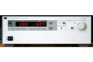 Agilent 6030A laboratorní zdroj 0-200V/0-17A/1kW obrázek 1