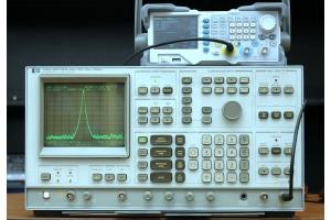 HP3585A