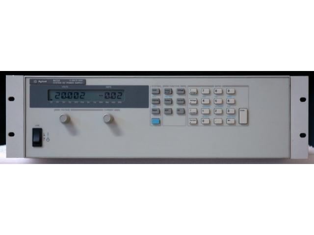 Hewlett Packard 6672A