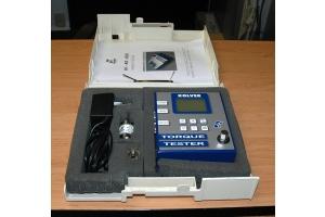 KOLVER tester-K5