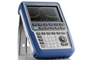 Rohde & Schwarz FPH ruční spektrální analyzátor