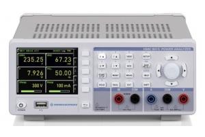 Rohde & Schwarz HMC8015 - G