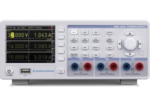 Rohde & Schwarz HMC8043