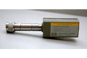 Hewlett Packard 8481H detektor výkonu 18GHz N(m) obrázek 1