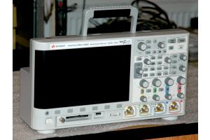 Keysight MSO-X 3054A