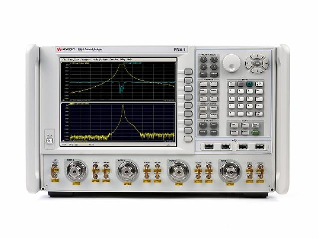 Keysight N5231A PNA-L, mikrovlnný network analyzátor, 13,5 GHz