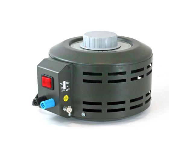 Metrel HSN0203-1.82KW, autotransformátor