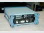 Rohde & Schwarz URV35, power meter/voltmetr s analogovou ručičkou